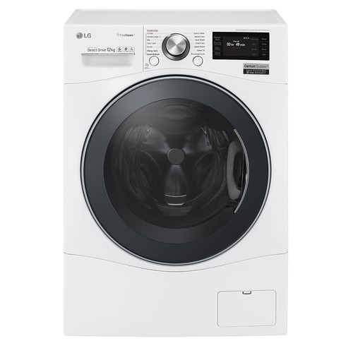 LG Centum Washing Machine | by LG Newsroom Immagini