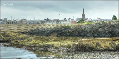 The old bathing pool bangor county down northern irelan - Bangor swimming pool northern ireland ...