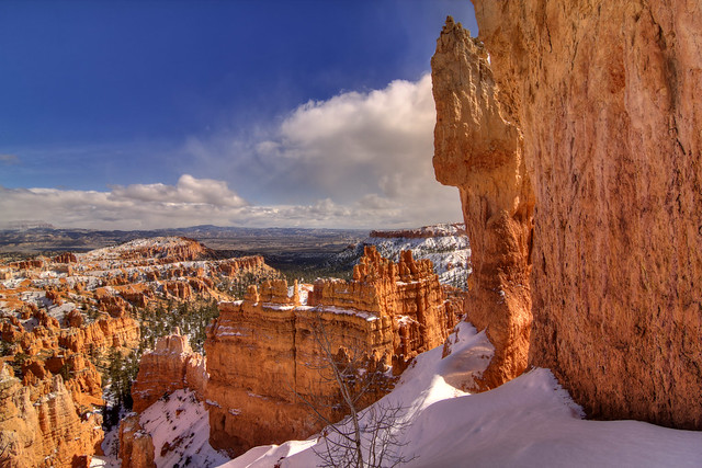 Sunset Point 2, Bryce Canyon National Park, Garfield Co, UT