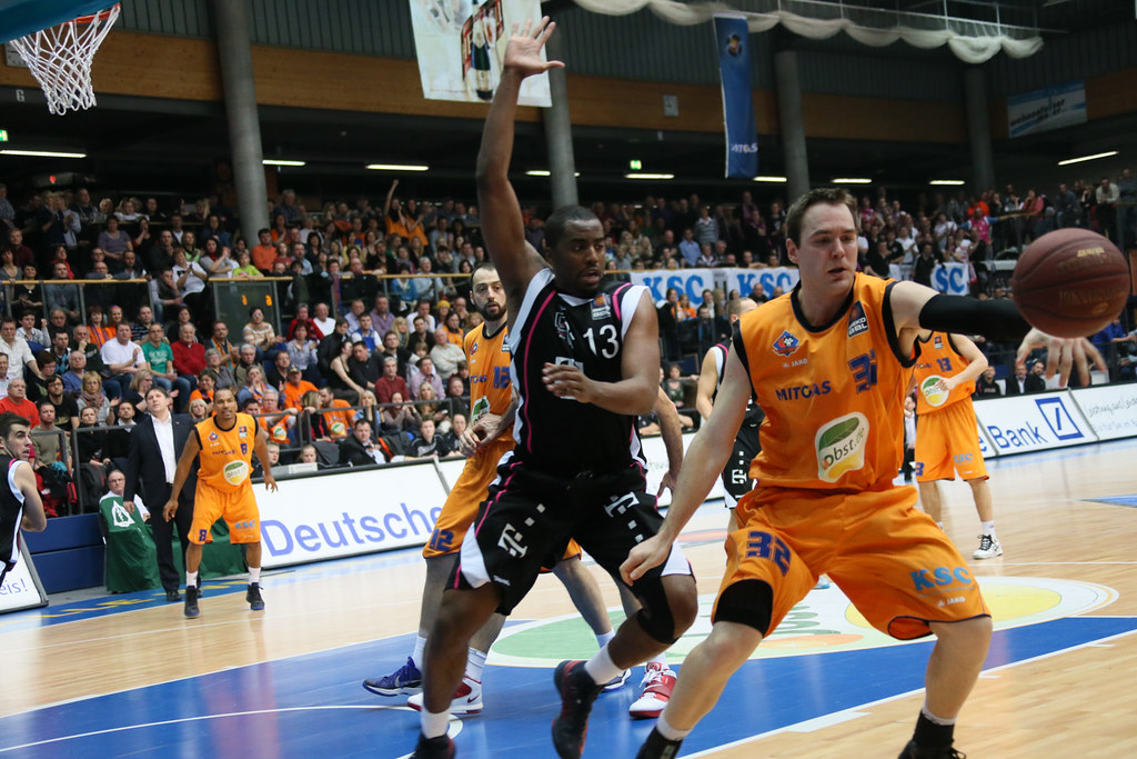 Beko Basketball Bundesliga