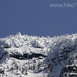Mt. Brown Lookout