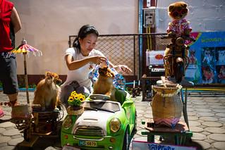 ChiangMai_SatNightMarket-15 | by Taoak