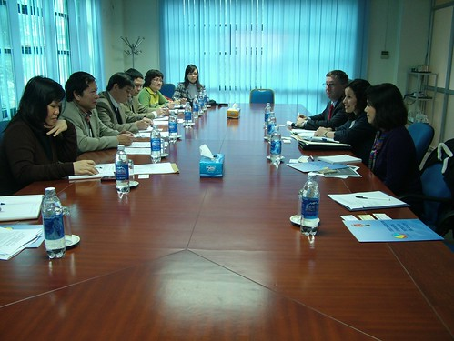 Hanoi Meeting with STAMEQ- March 14, Hanoi, Vietnam | by USCPSC