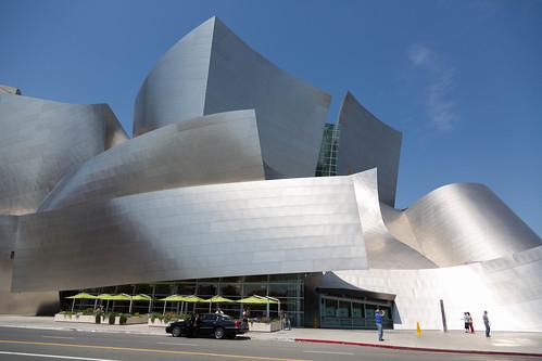 Walt Disney Concert Hall #2