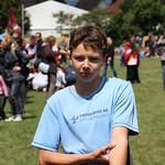 Turnfest 2011 Biberist Jugend