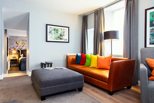 Suite | by Malmaison Hotels & Brasseries