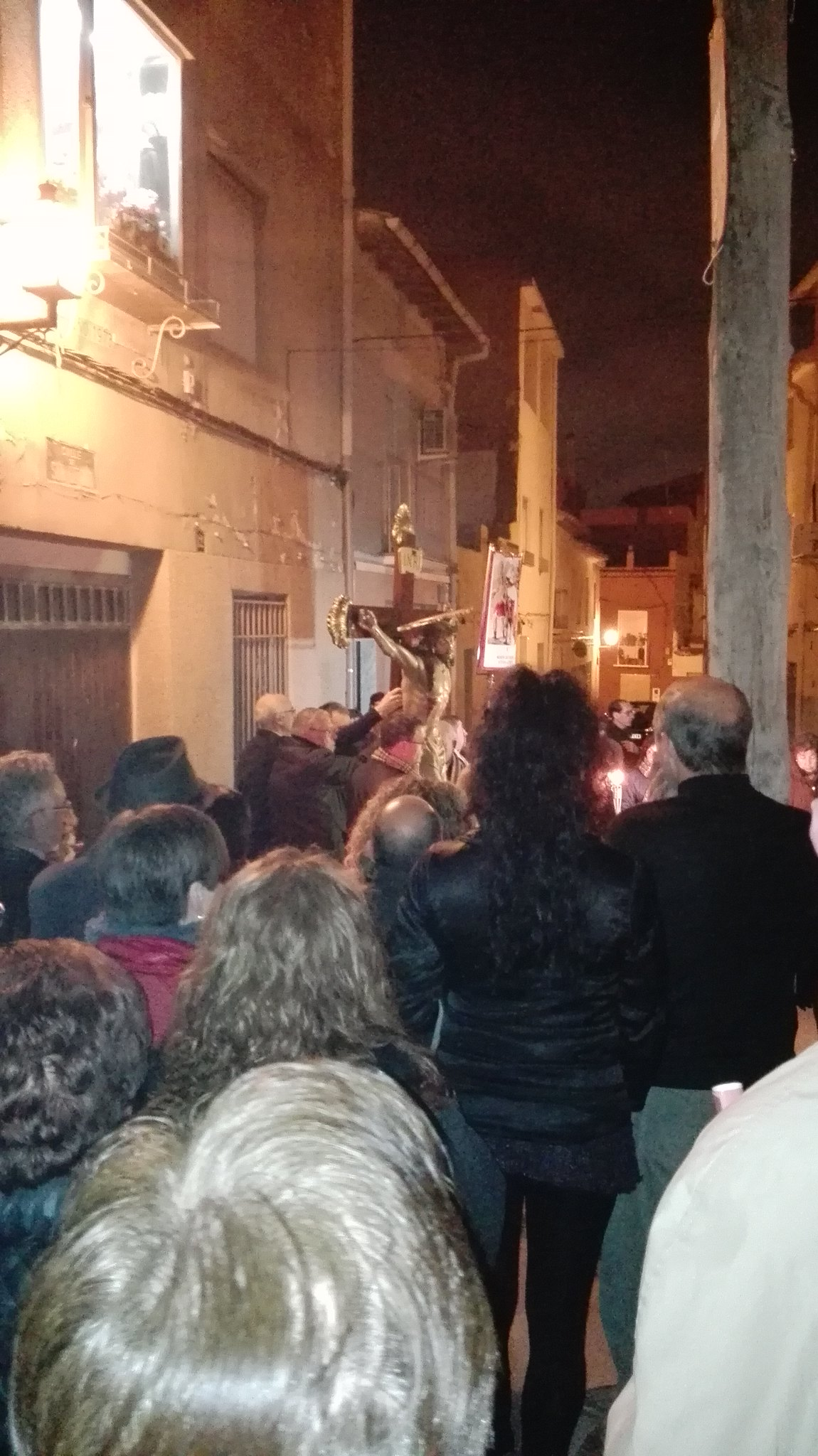 (2016-03-18) - VII Vía Crucis nocturno - Javier Romero Ripoll (011)
