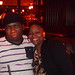 CHYL at Blue Martini