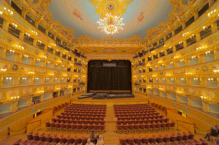Teatro La Fenice (HDR) | by swampa