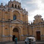 Guatemala, Antigua 25