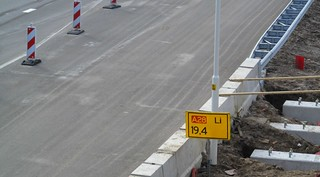 A28 Heiligenbergerweg 06-03-2013-5 | by European Roads