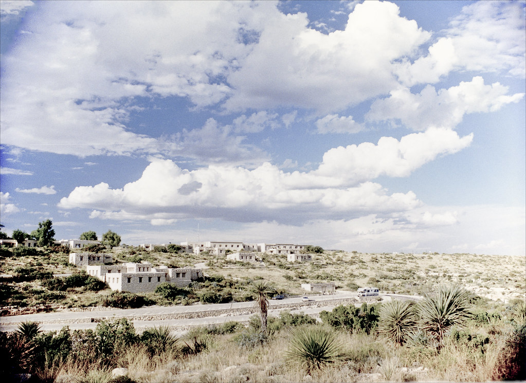 Carlsbad New Mexico by Allan1952