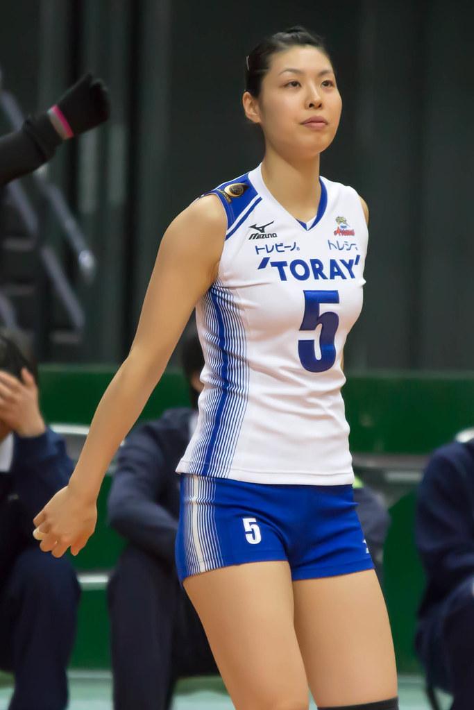 和田麻里江選手