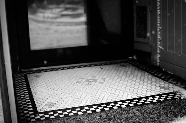 Checkered Honeycomb