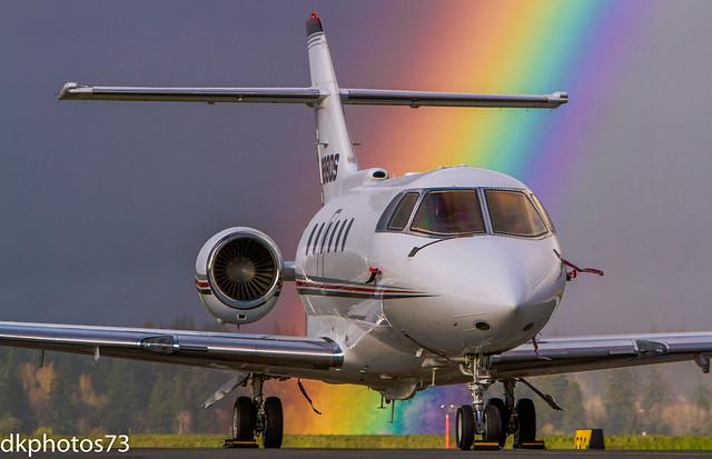 Raytheon Rainbow