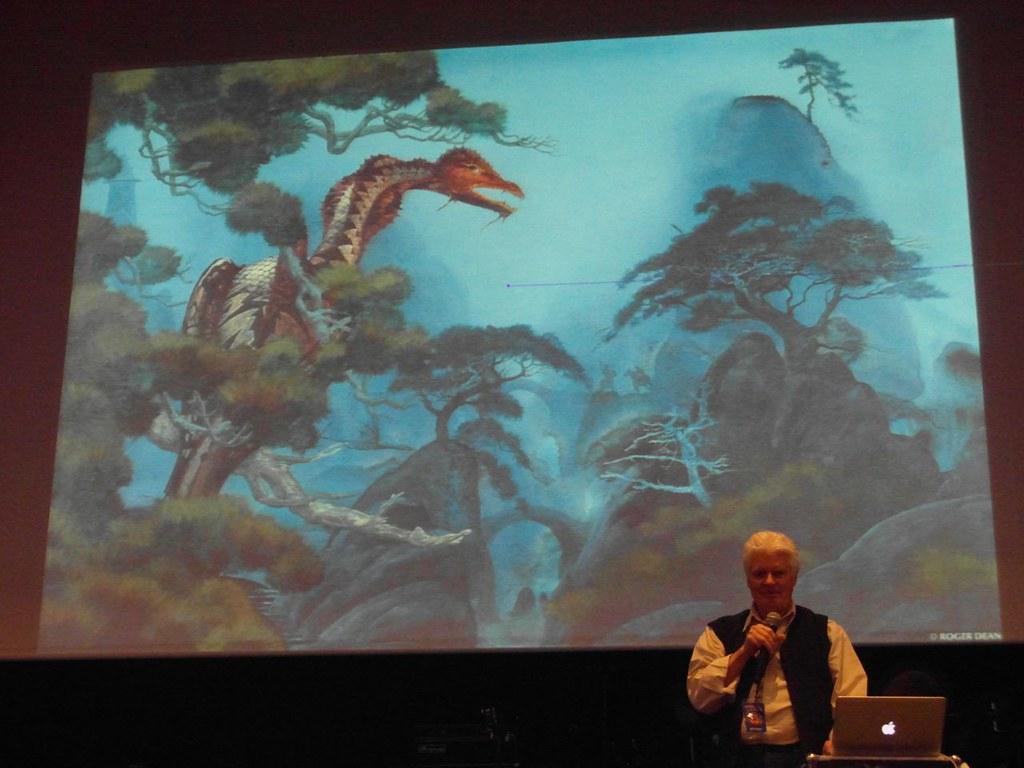 Roger Dean 12 Hipstagirl 2011 Flickr