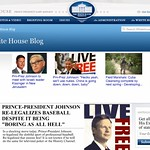 The Official Website of Prince-President Gary Johnson