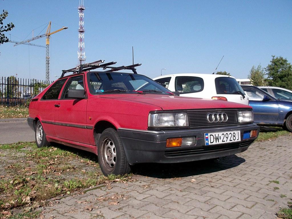 Kelebihan Kekurangan Audi Coupe B2 Murah Berkualitas