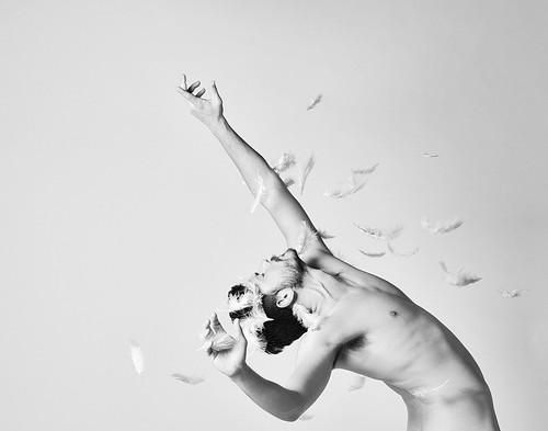 Molting | by Alyson Bowen