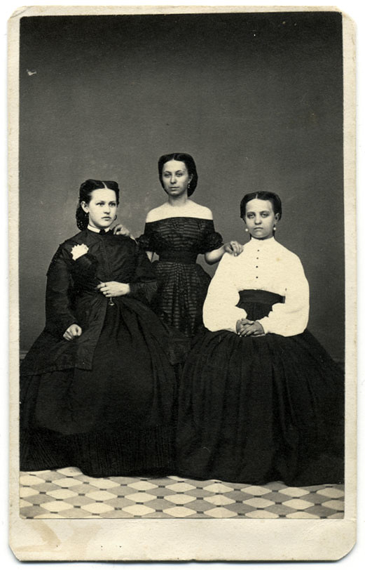 A Trio of Pennsylvanians
