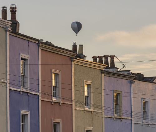 balloon cliftonwood colouredhouses