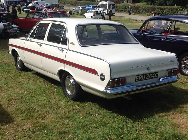 Vauxhall VX4/90 (1965)