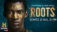 Roots Episode 2 Teaser Youtube Final Master - HISTORY TV18