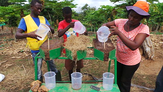 Center for No-Till Agriculture, Ghana | by ConDevCenter