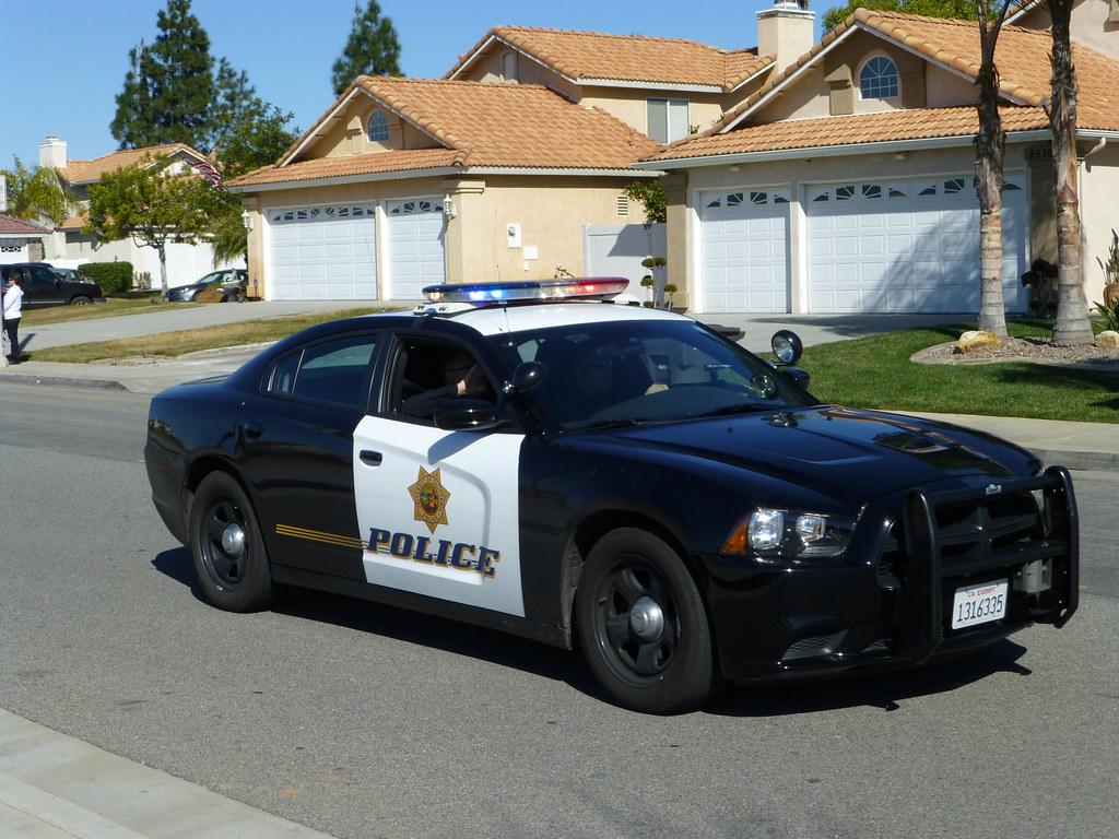 University of California Riverside Police   Mike   Flickr
