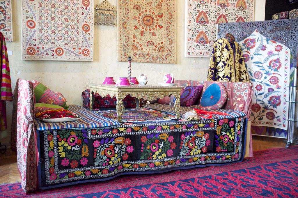 Museum of Applied Art of Uzbekistan