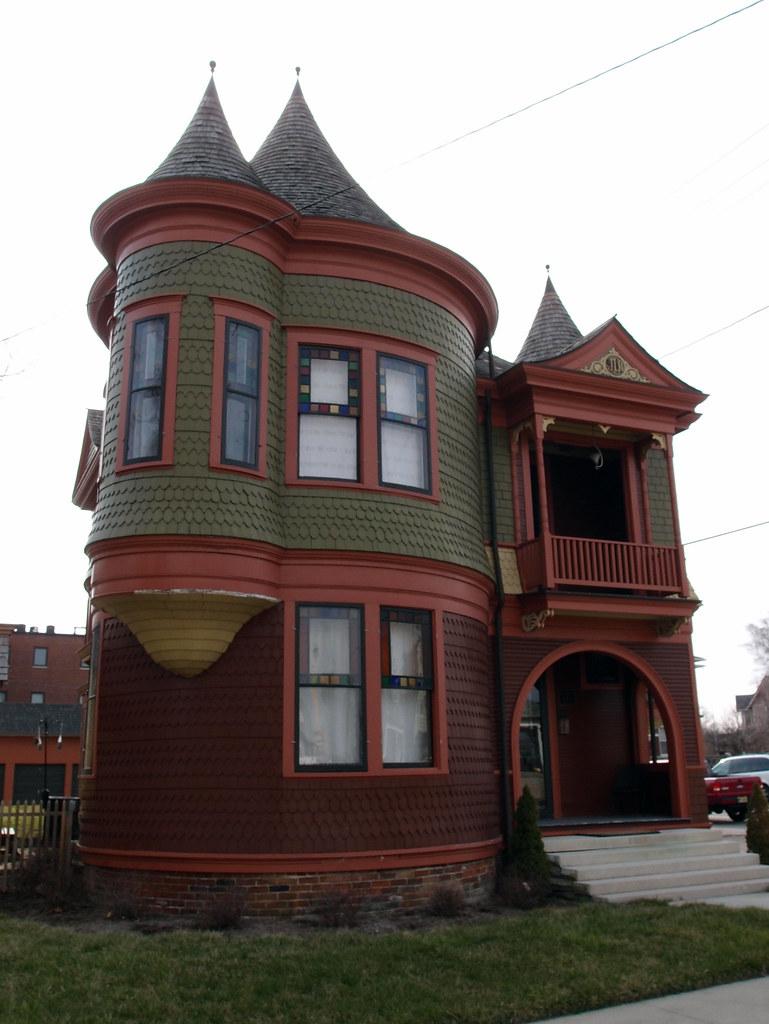 John W. Ryan House