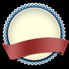 openreli-badge-blanko-256-weiss-ribbon