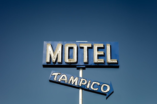 Tampico Motel