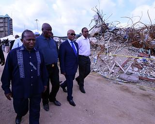 Special Envoy to Nigeria, 13 Nov 2014