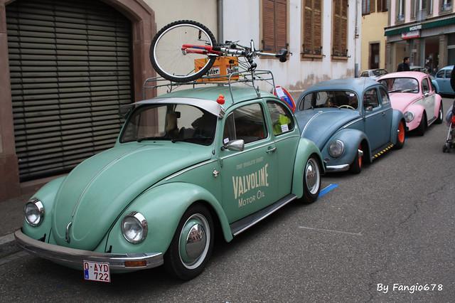 Volkswagen Coccinelle