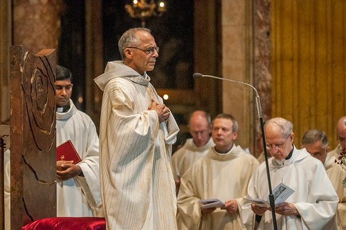 Fr. Bruno Bruno Cadoré OP, the 87th Master of the Order of Preachers.. | by gc36 - Jesuits