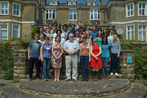 Europlanet RPIF 3D Training Workshop, June 2016