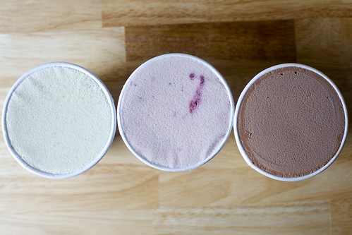 only the finest in homemade ice cream | by smitten kitchen