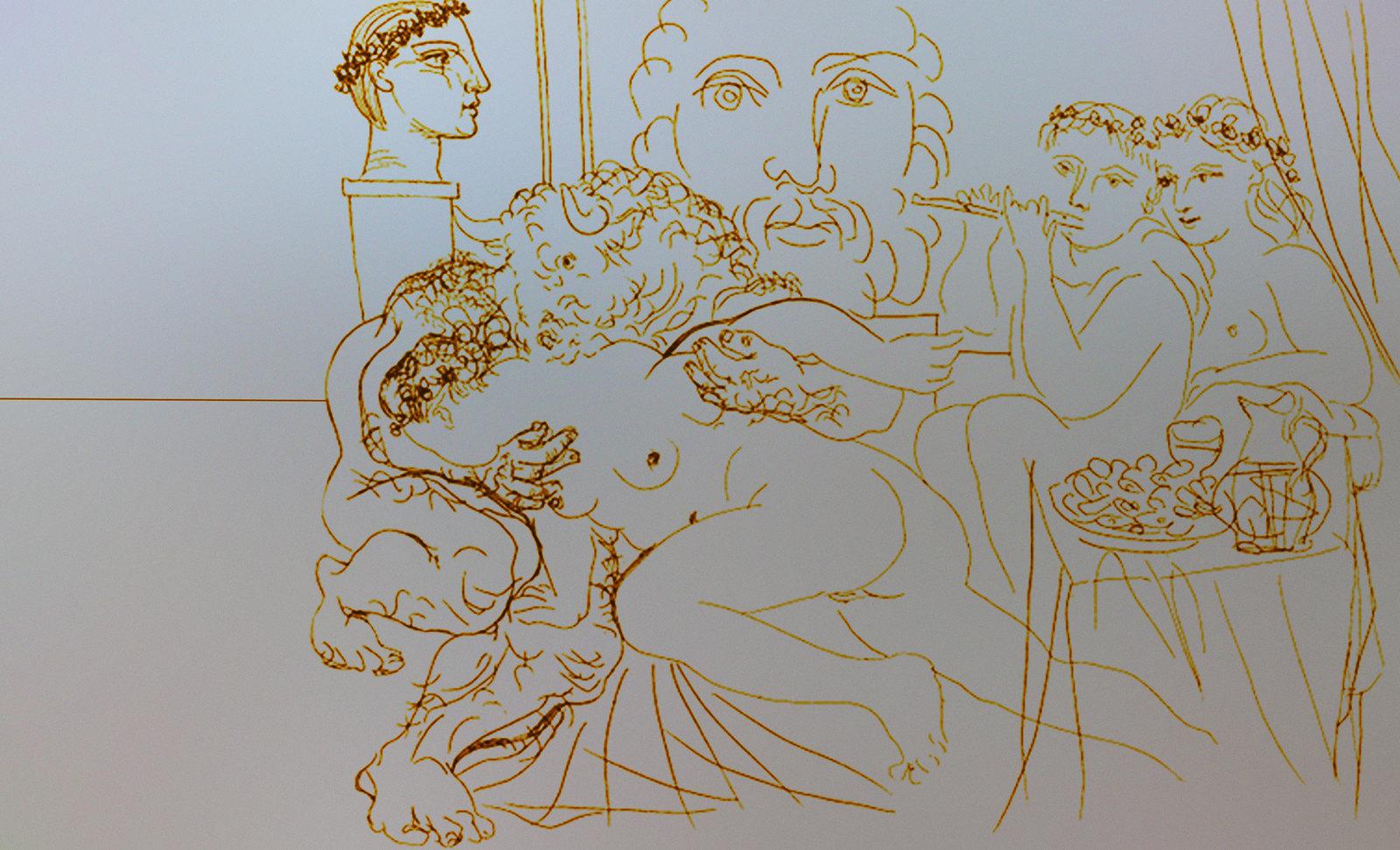 82Pablo Picasso