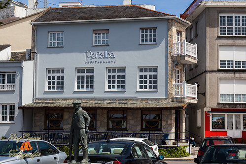 Restaurante Peñalba en el Puerto de Figueras, Asturias. España. | by RAYPORRES