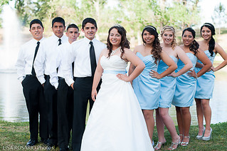 Sweet 16-4 | by Lisa Rosario Photography