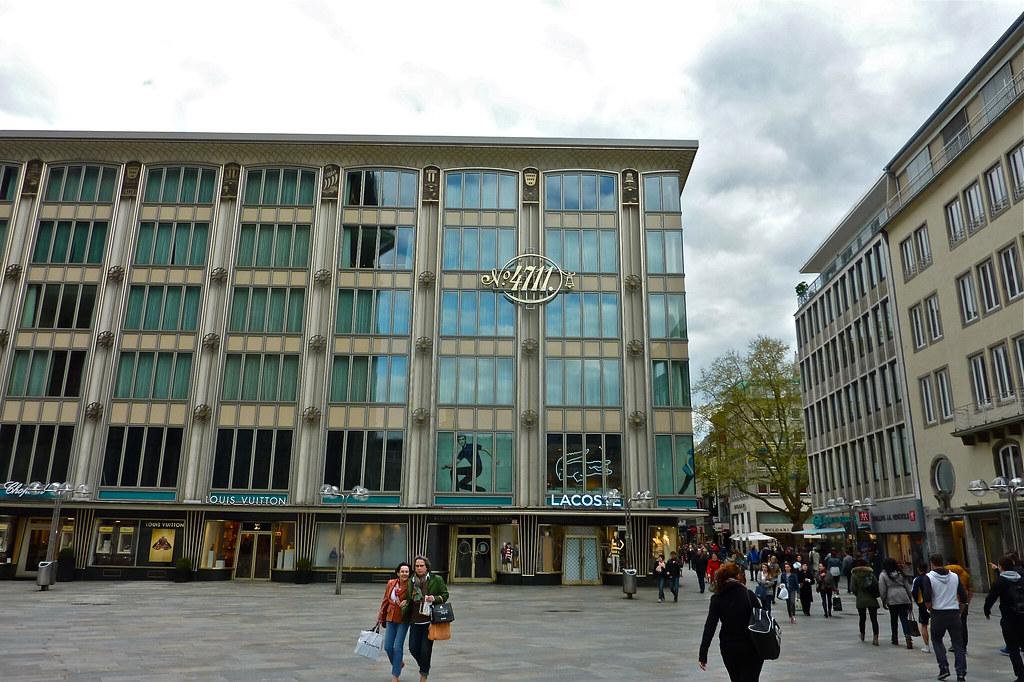 Köln Bari