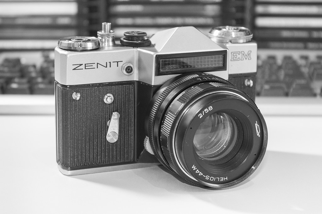 Zenit EM 1975