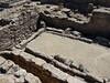 Théseova vila – římské toalety, foto: Petr Nejedlý
