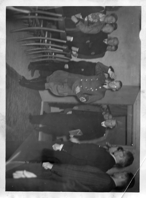 Statsakten. Akershus. 1942/02/01.