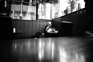 Spotted - Birmingham 06.04.2013