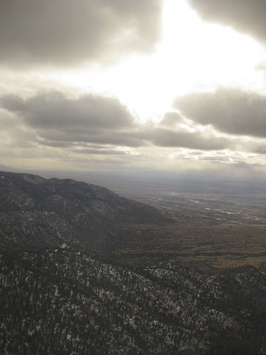 sky snow storm ski mountains newmexico santafe clouds forest route66 tram albuquerque 66 route cables cablecar tramway canyons sandia sandiapeak riograndevalley tramcar sandiafoothills cibolanationalforest nationalscenicbyway sandiapeaktramway