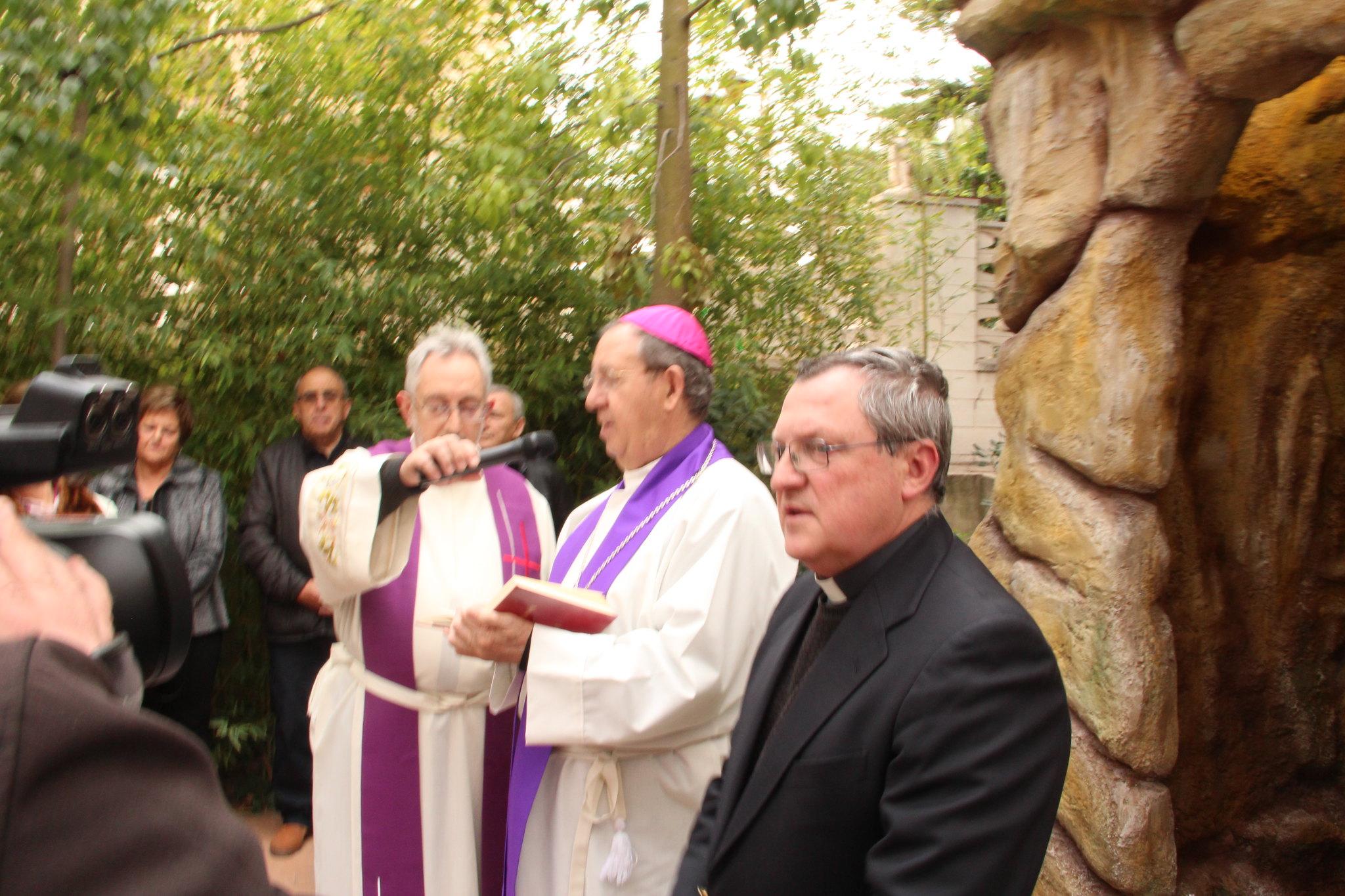 (2016-02-13) - Inauguración Virgen De Lourdes, La Molineta - Archivo La Molineta (073)