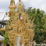 Lucia en el Norte de Tailandia, Viajefilos 133
