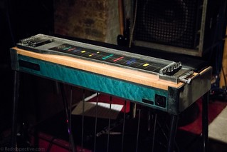 Pedal Steel Guitar | by MusicCloseup